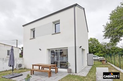 Maison Orvault 4 pièce (s) 74.63 m²