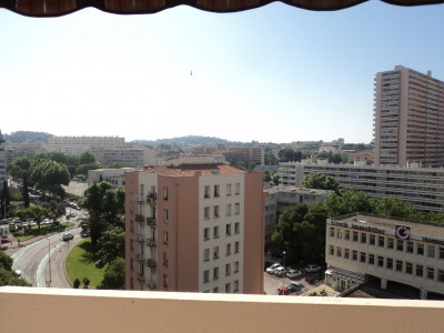 Appartement Toulon 3 pièce(s) 69.95 m2
