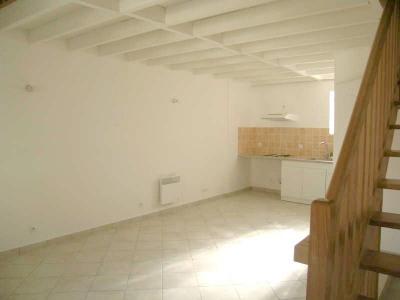 Appartement 2 pièces - saulx les chartreux