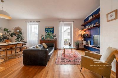 Charming vintage apartment