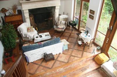 Maison ancienne MONTFORT L'AMAURY - 6 pièce (s) - 160 m²