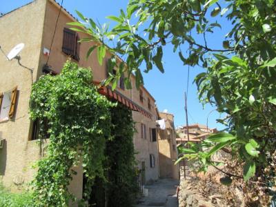 Maison de village T4