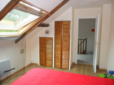Maison PLESSE - 9 pièce (s) - 170 m²