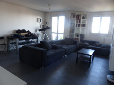 Rental apartment Montreuil