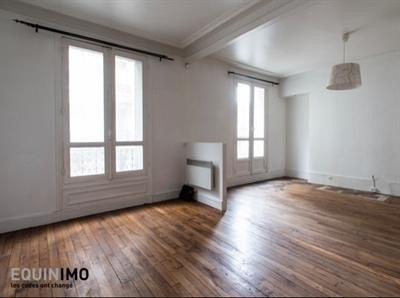 Location appartement Paris 16ème 1600€ CC - Photo 2