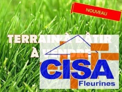 Sale site Raray 152000€ - Picture 1