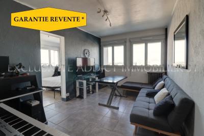 Investissement, appartement T3
