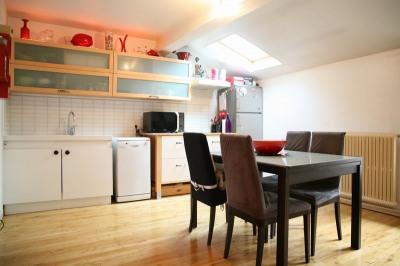 Appartement idéal investisseur !