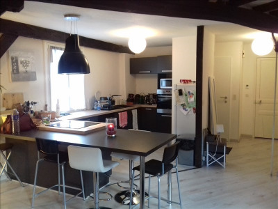 Appartement T2 bis gan - 2 pièce (s) - 60 m²