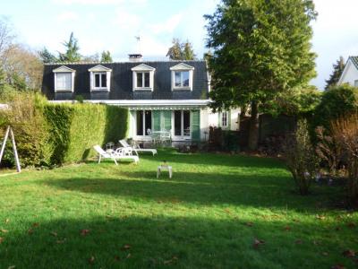 Maison Lesigny 5 pièce(s) 115 m2