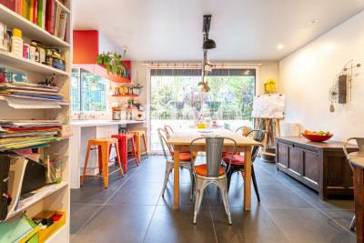 Maison Fontenay Aux Roses 7 pièces 137 m²
