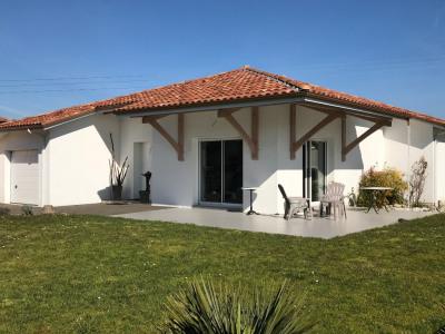 Maison Saint Paul Les Dax - 3 chambres