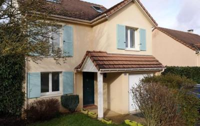 Maison individuelle buchelay - 6 pièce (s) - 120 m²