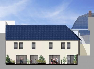 Maison hyper centre, 4 chambres, garage et terrasse