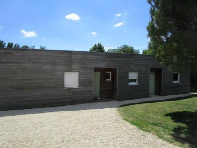 MAISON DE PLAIN PIED AZAY LE BRULE - 5 pièce(s) - 138 m2