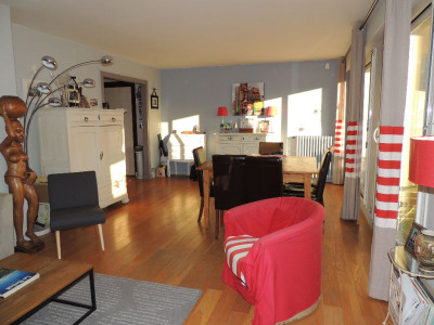Appartement Le Vesinet 4 pièce(s)