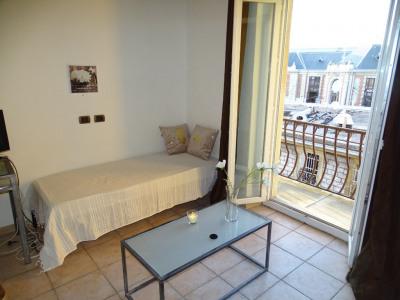Appartement Nice 1 pièce (s) 17.60 m² avec balcon -