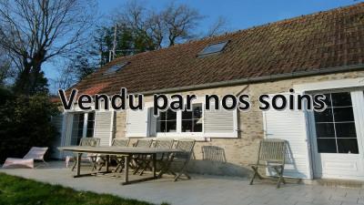 Old house MONTFORT L'AMAURY 140 m2 1900 m² land