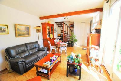 Maison bezons - 3 pièce (s) - 62.41 m²
