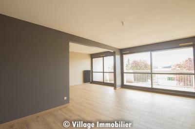 Appartement Saint Priest 5 pièce (s) 107.3 m²