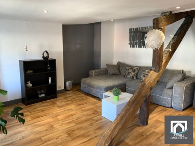 Appartement Blois 2 pièce(s) 64.30 m2