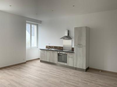 Appartement Bannalec 2 pièce(s) 52.15 m2