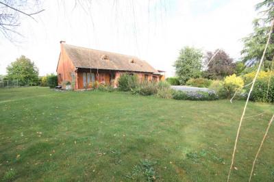 Maison Rieulay 6 pièce(s) 135 m2