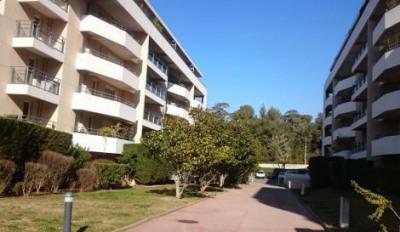 Location parking Marseille 9ème