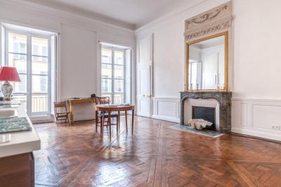 Appartement face au Château