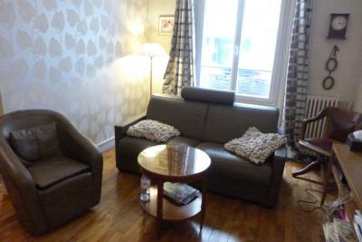 Appartement Paris 1 pièce(s) 29.86 m2