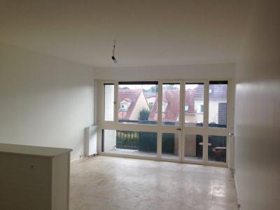 Grand studio de 33,70 m² proche du Parc Montreau
