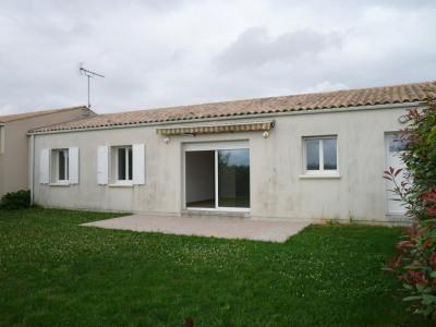 Maison Andilly 4 pièce (s) 89.82 m²