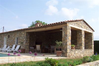 Deluxe sale house / villa Saint-paul-en-forêt 1200000€ - Picture 4