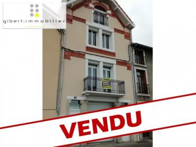Maison bourgeoise le puy en velay - 6 pièce (s) - 127 m²