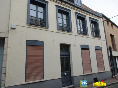 Maison de ville 8 pièces - 130m²