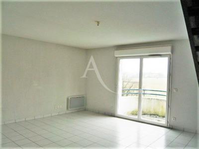Appartement coulounieix chamiers - 3 pièce (s) - 65 m²