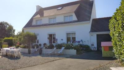 Maison individuelle clohars fouesnant - 6 pièce (s) - 138 m²