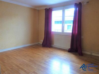Appartement Pontivy 4 pièces 84 m²