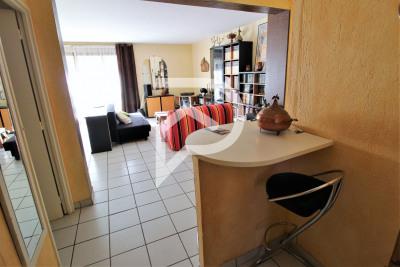 Appartement Eaubonne 4 pièce (s) 90 m²