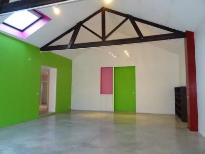Loft 9 rooms