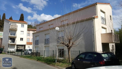 Vente immeuble Pamiers (09100)