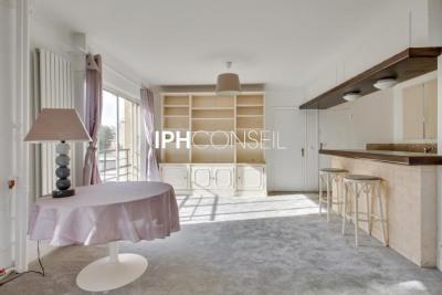 Appartement NEUILLY SUR SEINE - 3 pièce(s) - 60 m2