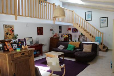 Appartement en duplex LAMBESC 13410