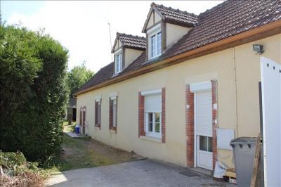 Maison ancienne maintenon - 5 pièce (s) - 125 m²