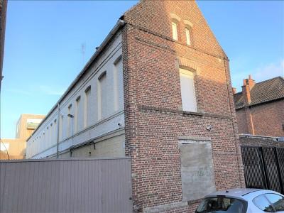 Immeuble de rapport Douai - 21 Lots