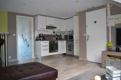 Appartement T2- Manio