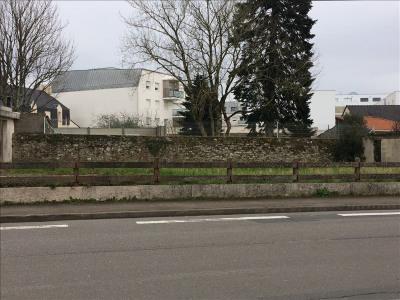 Terrain constructible sautron - 406 m²