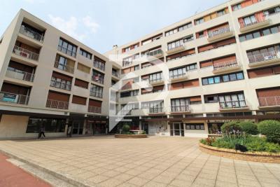 Appartement Ermont 3 pièce(s) 62.75 m2