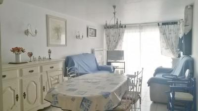 Appartement Saint Palais Sur Mer 4 pièce (s)+ stud
