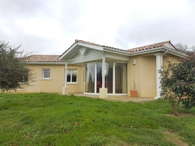Villa Aire Sur L Adour 5 pièce (s)